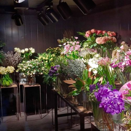 Lilac Flower Boutique_Baku_Nova Light