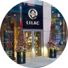 "Зображення №4 Lilac Flower Boutique (Баку, ТЦ ""Port Baku Mall"")"
