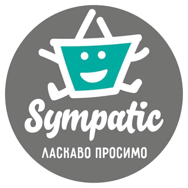 Sympatic logo